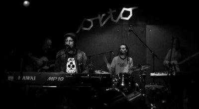 Photo of Rock Club Orto Bar at Grablovičeva 1, Ljubljana 1000, Slovenia