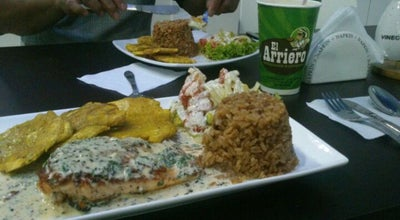 Photo of Latin American Restaurant El Arriero at Cra 43, Cll 40 Esq., Colombia