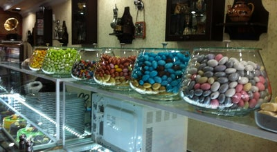 Photo of Dessert Shop Bey Edem Pastanesi at Beyşehir 42700, Turkey