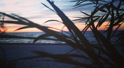 Photo of Beach Kauguru pludmale | Kauguri beach at Kapteiņa Zolta Iela 142, Jūrmala LV-2016, Latvia