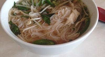 Photo of Asian Restaurant Nola Bistro at 603 N Waverly Rd, Lansing, MI 48917, United States