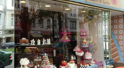 Photo of Cupcake Shop Der Kuchenladen at Kantstr. 138, Berlin 10623, Germany
