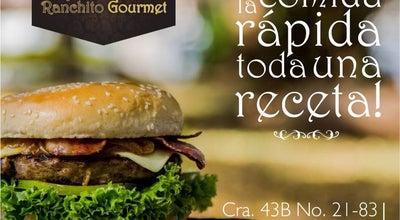 Photo of Fast Food Restaurant Ranchito Gourmet Fast Foods at Calle 27 # 43a 06 Barrio El Buque, Villavicencio, Colombia