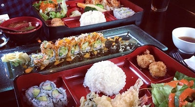 Photo of Sushi Restaurant Wasabi Tao at 400 Walnut St, Des Moines, IA 50309, United States