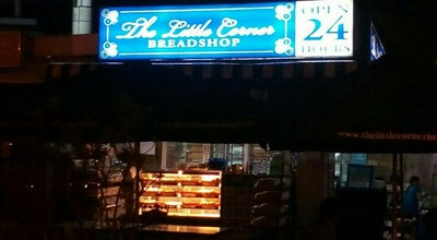 Photo of Bakery The Little Corner Breadshop at Philippines