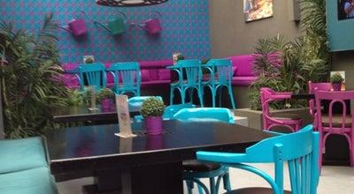 Photo of Mediterranean Restaurant Caracas at 6 El Managim & Mahagir St., Cairo, Egypt