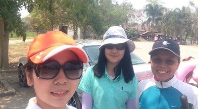 Photo of Golf Course หางดงกอล์ฟคลับ at Hang Dong, Thailand