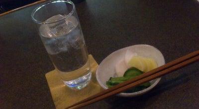 Photo of Bar 然 A style at 殿町3-4-37, 長岡市, Japan