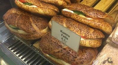 Photo of Bakery Bakkerij Hizmet at Kruisstraat 77, Eindhoven 5612 CD, Netherlands