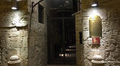 Photo of Hotel Bar Hotel 100 Torri at Ascoli Piceno 63100, Italy