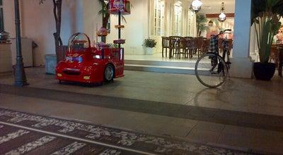 Photo of Spa SARI Salon & Day SPA at Jl. Ahmad Yani No.125, Serang, Indonesia