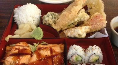 Photo of Sushi Restaurant Sushi Kata at 13809 Se Mcloughlin Blvd, Portland, OR 97222, United States