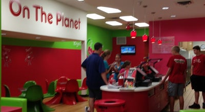 Photo of Ice Cream Shop CherryBerry Yogurt Bar at 125 Main St S, Stillwater, MN 55082, United States