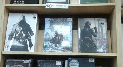 Photo of Bookstore Forbidden Planet at 28 Burleigh St, Cambridge CB1 1DG, United Kingdom