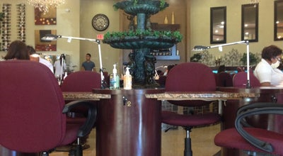Photo of Spa European Nail Spa at 7221 Matlock Rd #121, Arlington, TX 76002, United States