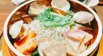 Photo of Japanese Restaurant みかわの郷 カルミア店 at 花田町西宿無番地, 豊橋市 440-0075, Japan