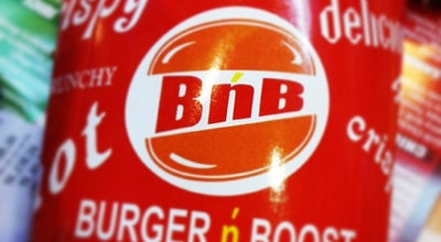Photo of Burger Joint Burger n Boost (Banani) at 93, Block# C, Road# 6 1205, Bangladesh