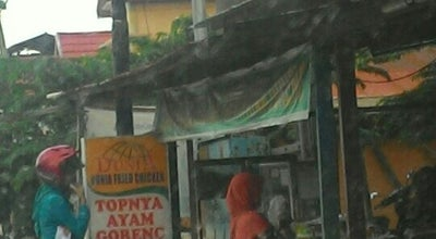 Photo of Fried Chicken Joint Dunia fried chicken at Rawa Indah, Indonesia