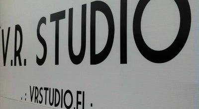 Photo of Music Venue V.R. Studio at Köydenpunojankatu, Turku, Finland