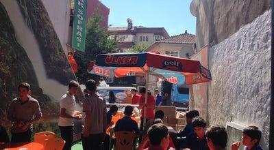 Photo of Burger Joint şark sofrası at Meydanbasi, Zonguldak Ereğli 67300, Turkey