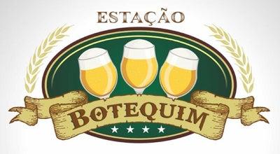 Photo of Dive Bar Estação Botequim at Av. Júlio Assis Cavalheiro, Francisco Beltrão 85601-000, Brazil