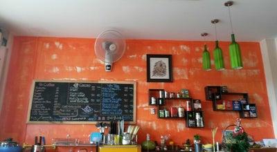 Photo of Tea Room The Art of Tea at Thailand