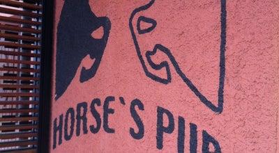 Photo of Bar Horse's Pub at Dunajska Cesta 227, Ljubljana 1000, Slovenia