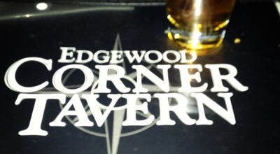 Photo of Bar Edgewood Corner Tavern at 464 Edgewood Ave Se, Atlanta, GA 30312, United States