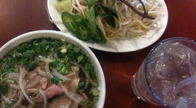 Photo of Asian Restaurant H Pho at 9546 Old Keene Mill Rd, Burke, VA 22015, United States