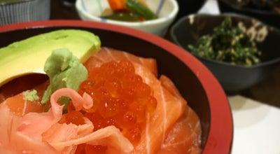 Photo of Sushi Restaurant Okamé at 235 Rue Du Faubourg Saint-honoré, Paris 75008, France