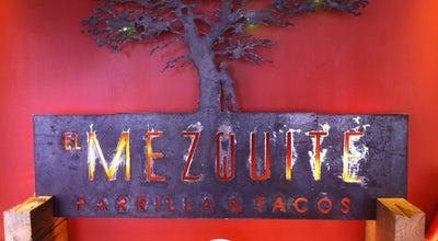 Photo of BBQ Joint El Mezquite at Paseo San Isidro #400 Int 1 Colonia Barrio Santa Cruz, Metepec 52140, Mexico