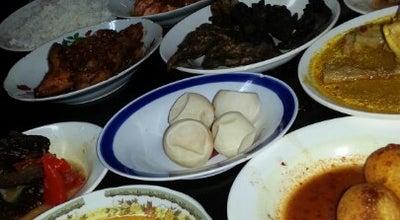 Photo of Malaysian Restaurant Restoran Hover at 1963, Jalan Dato Pati, Kota Bharu 15000, Malaysia