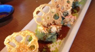 Photo of Sushi Restaurant RA Sushi Bar Restaurant at 2785 Cabot Dr, Corona, CA 92883, United States