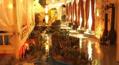 Photo of Cocktail Bar 사막의하얀꽃 궁동점 at 유성구 대학로151번길 25, 대전광역시 305-335, South Korea