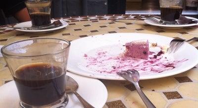 Photo of Cupcake Shop Café Melita at Calle Costa Y Grijalba, 12, Santa Cruz de Tenerife 38004, Spain