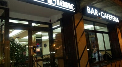 Photo of Spanish Restaurant Bar Cafeteria  Montblanc at Reina 87, Valencia 46011, Spain