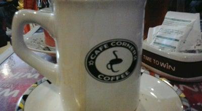 Photo of Cafe Cafe Corner at Jl. Gajah Mada, Pontianak, Indonesia