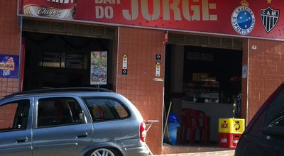 Photo of Brewery Bar Do Jorge at Divinopolis, Brazil