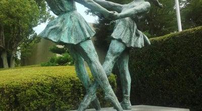 Photo of Art Museum おかざき世界子ども美術博物館 at 岡町字鳥居戸1-1, 岡崎市 444-0005, Japan