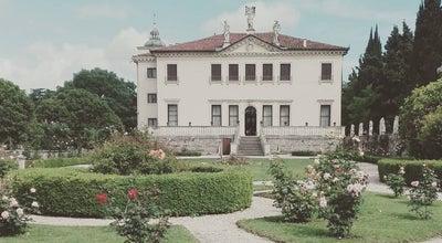 Photo of Art Museum Villa Valmarana at Stradella Dei Nani, 8, Vicenza 36100, Italy