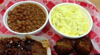 Photo of BBQ Joint Malbon Brothers at 1896 General Booth Blvd, Virginia Beach, VA 23454, United States