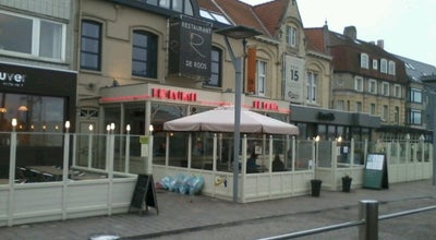 Photo of Restaurant Restaurant De Roos at Kaai 14, Nieuwpoort 8620, Belgium