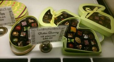 Photo of Dessert Shop Casa De Chocolate at 2629 Ashby Ave, Berkeley, CA 94705, United States