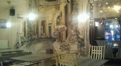 Photo of Italian Restaurant Kuluary by Pizza Paltotini at Poland