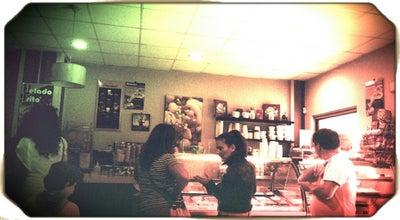 Photo of Ice Cream Shop La Jijonenca at Spain