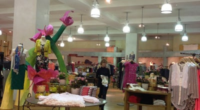 Photo of Women's Store Anthropologie at 1108 Lincoln Rd, Miami Beach, FL 33139, United States