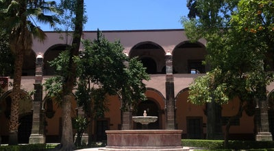 Photo of History Museum Instituto de Bellas Artes at San Miguel de Allende, Mexico