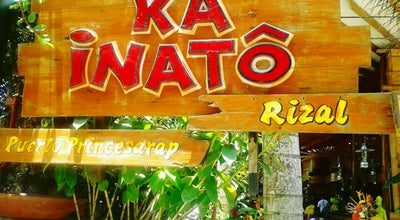 Photo of BBQ Joint Ka Inato at Rizal Avenue, Puerto Princesa City, Philippines