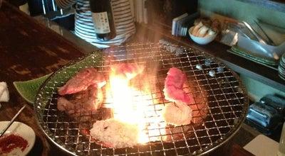 Photo of BBQ Joint ホルモン酒場 焼酎家「わ」 at 吉祥寺北町1-10-22, 武蔵野市, Japan