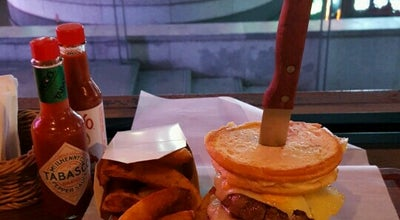 Photo of Burger Joint The Butchers Club at Shop G34-35, K11, 18 Hanoi Rd, Hong Kong, Hong Kong